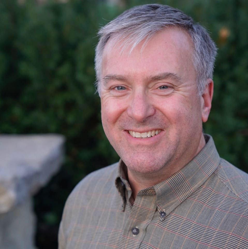 Mike Stieben