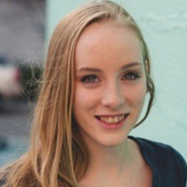 Rachel Bishop