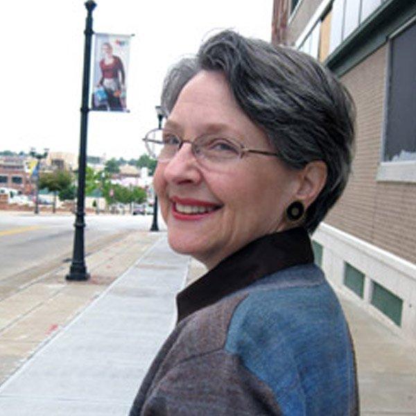 Melissa Leach