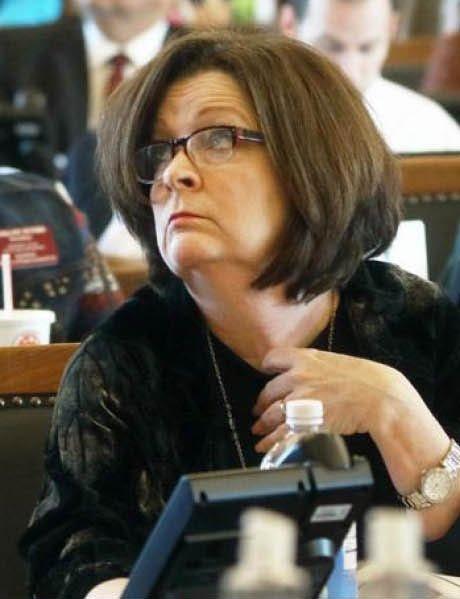Kathy Wolfe Moore